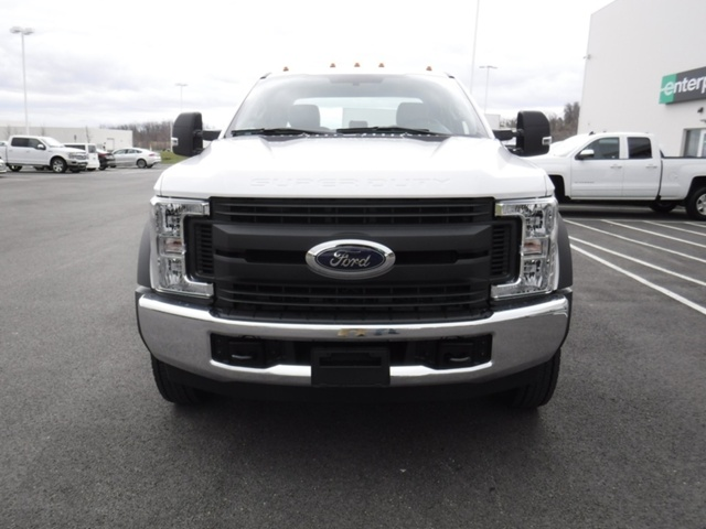 2018 F-450 Super Cab DRW 4x2,  Cab Chassis #T1073 - photo 6