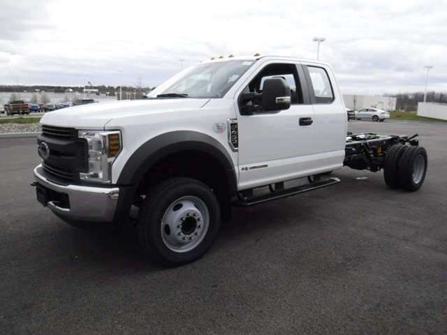 2018 F-450 Super Cab DRW 4x2,  Cab Chassis #T1073 - photo 7