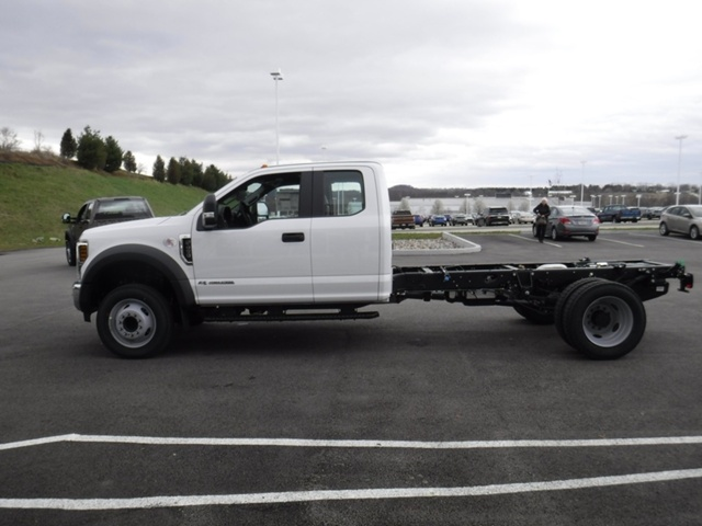 2018 F-450 Super Cab DRW 4x2,  Cab Chassis #T1073 - photo 8