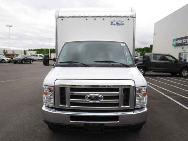 2018 E-350 4x2,  Bay Bridge Cutaway Van #T1127 - photo 4