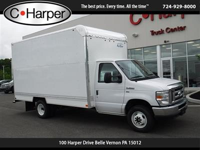 2018 E-350 4x2,  Bay Bridge Classic Cutaway Van #T1127 - photo 1