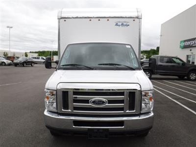 2018 E-350 4x2,  Bay Bridge Classic Cutaway Van #T1127 - photo 4