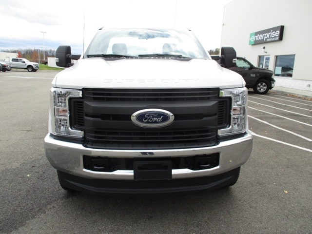 2018 F-250 Regular Cab 4x4,  Monroe Service Body #T1174 - photo 8