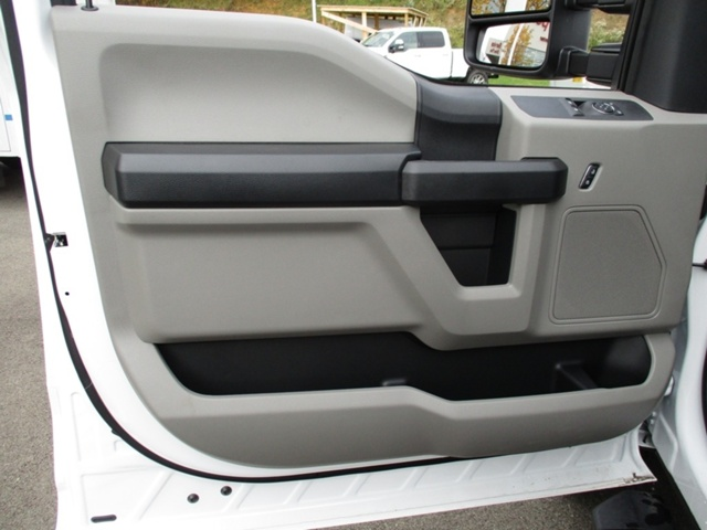 2018 F-250 Regular Cab 4x4,  Monroe Service Body #T1174 - photo 11