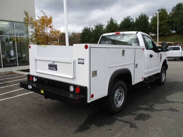 2018 F-250 Regular Cab 4x4,  Monroe Service Body #T1174 - photo 2