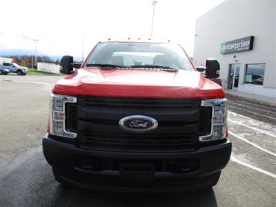 2018 F-350 Crew Cab 4x4,  Cab Chassis #T1175 - photo 9