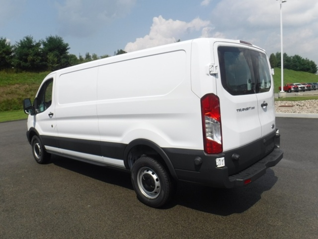 2018 Transit 250 Low Roof 4x2,  Empty Cargo Van #T1182 - photo 8