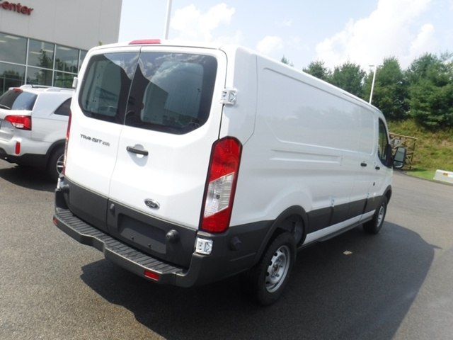 2018 Transit 250 Low Roof 4x2,  Empty Cargo Van #T1182 - photo 10