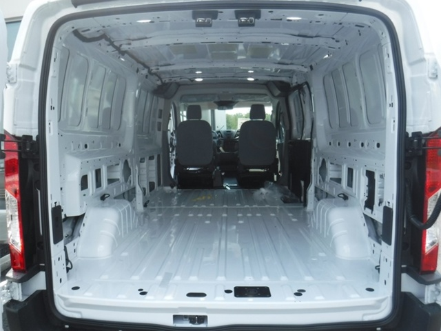 2018 Transit 250 Low Roof 4x2,  Empty Cargo Van #T1182 - photo 2