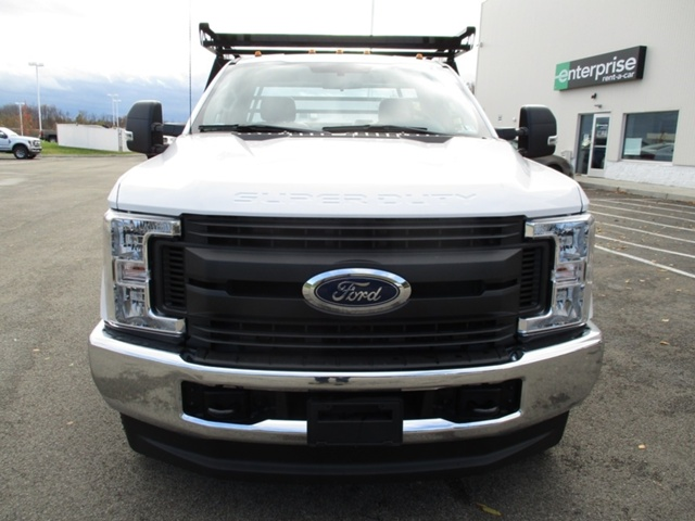 2018 F-350 Regular Cab DRW 4x4,  Freedom Platform Body #T1204 - photo 10