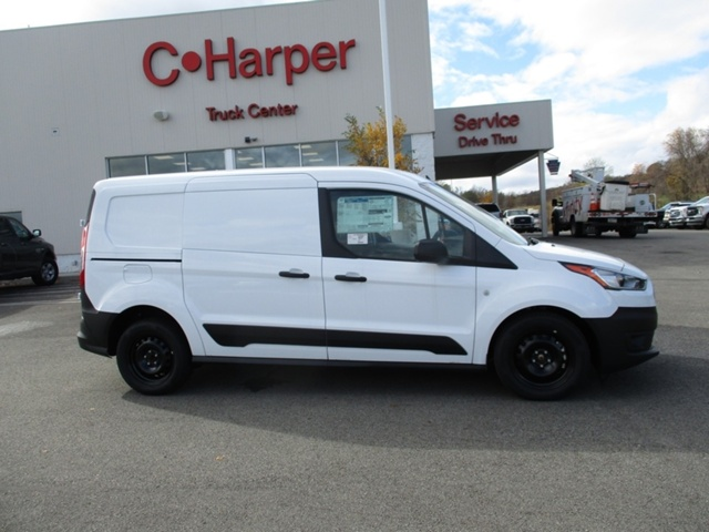 2019 Transit Connect 4x2,  Empty Cargo Van #T1251 - photo 3