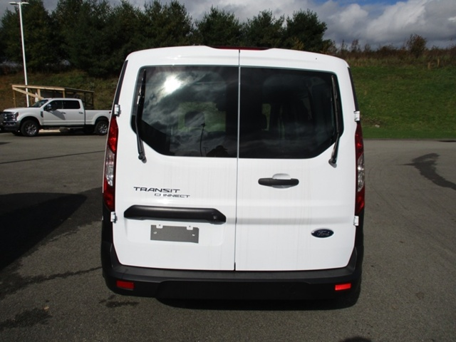 2019 Transit Connect 4x2,  Empty Cargo Van #T1251 - photo 4