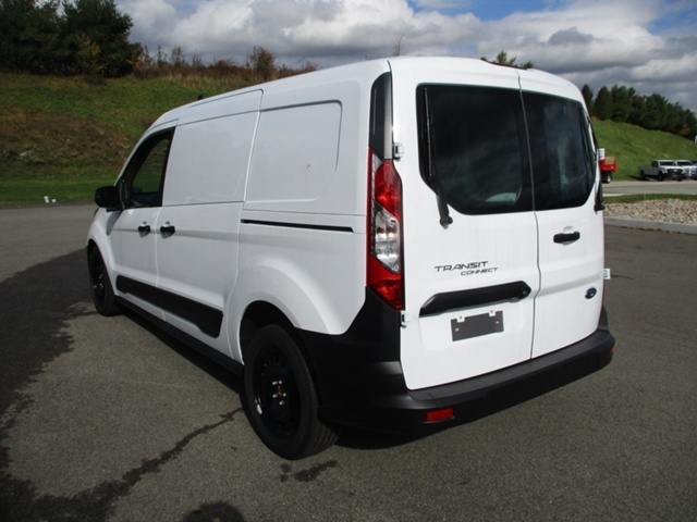 2019 Transit Connect 4x2,  Empty Cargo Van #T1251 - photo 5