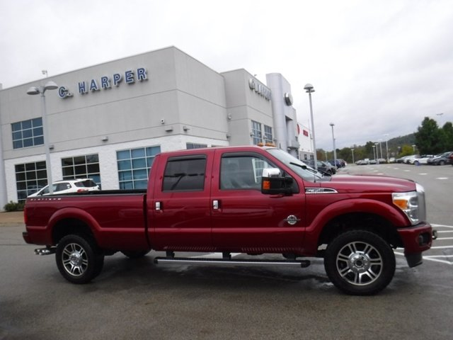 2015 F-350 Crew Cab 4x4,  Pickup #T1252A - photo 9