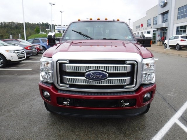 2015 F-350 Crew Cab 4x4,  Pickup #T1252A - photo 3