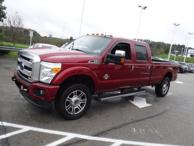 2015 F-350 Crew Cab 4x4,  Pickup #T1252A - photo 5