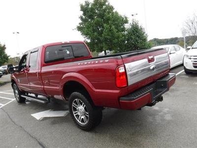 2015 F-350 Crew Cab 4x4,  Pickup #T1252A - photo 7