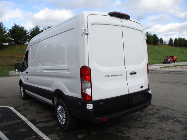 2019 Transit 250 Med Roof 4x2,  Empty Cargo Van #T1254 - photo 6
