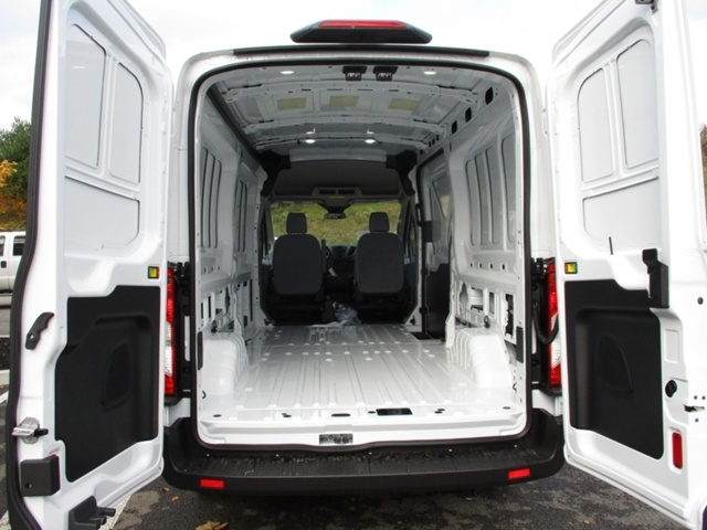 2019 Transit 250 Med Roof 4x2,  Empty Cargo Van #T1254 - photo 2