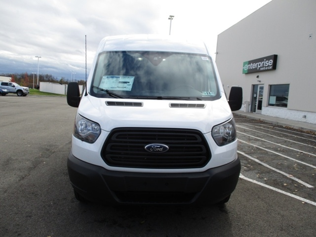 2019 Transit 250 Med Roof 4x2,  Empty Cargo Van #T1254 - photo 9