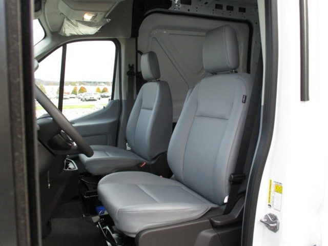 2019 Transit 250 Med Roof 4x2,  Empty Cargo Van #T1254 - photo 13