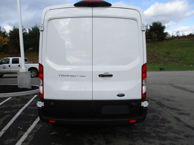 2019 Transit 250 Med Roof 4x2,  Empty Cargo Van #T1254 - photo 5
