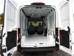 2019 Transit 250 Med Roof 4x2,  Empty Cargo Van #T1254 - photo 1