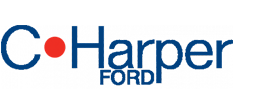 C. Harper Ford, Inc. logo