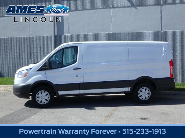 2016 Transit 250 Low Roof, Sortimo Van Upfit #63807 - photo 4