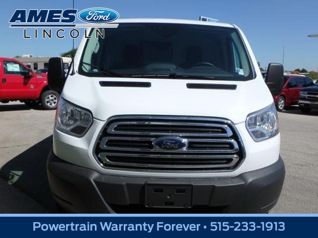 2016 Transit 250 Low Roof, Sortimo Van Upfit #63807 - photo 5