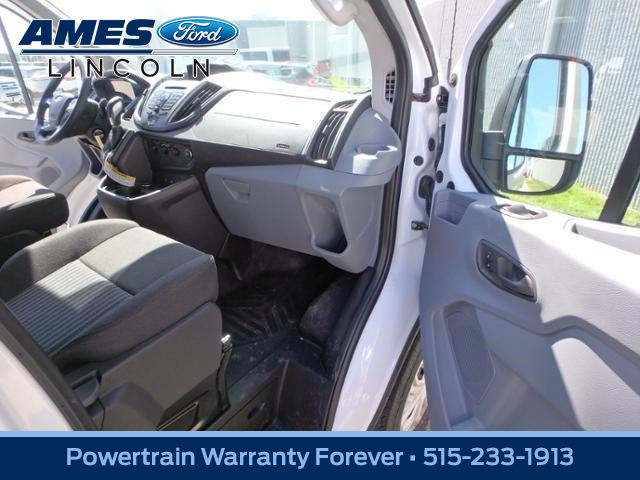 2016 Transit 250 Low Roof, Sortimo Van Upfit #63807 - photo 11