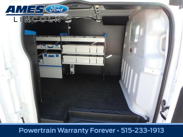 2016 Transit 250 Low Roof, Sortimo Van Upfit #63807 - photo 12