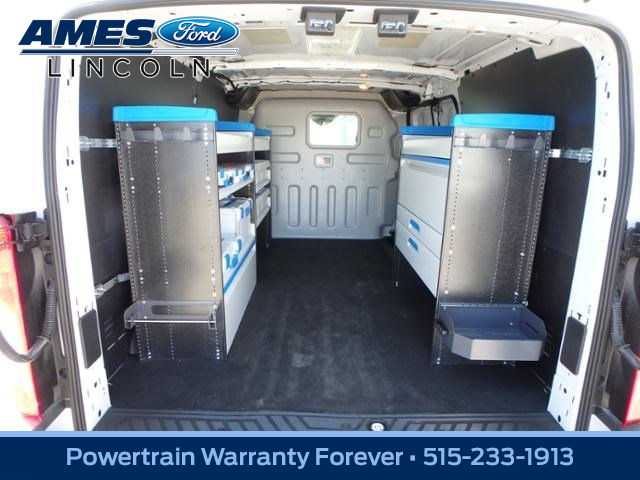 2016 Transit 250 Low Roof, Sortimo Van Upfit #63807 - photo 2