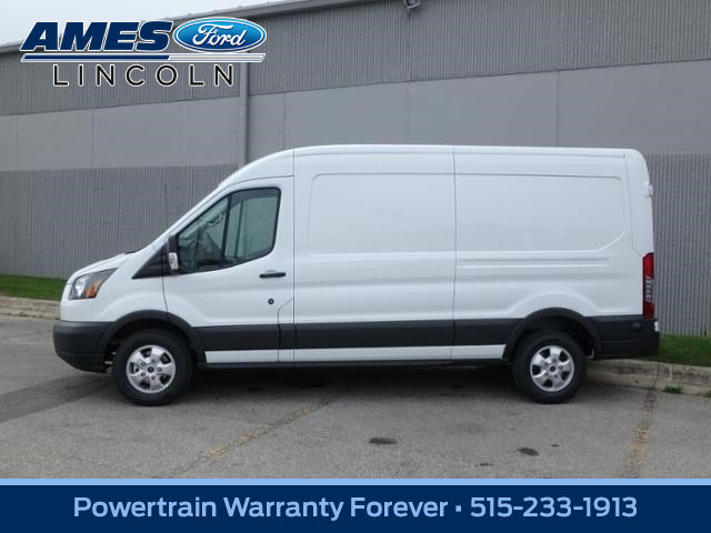 2017 Transit 250 Medium Roof, Cargo Van #73077 - photo 3