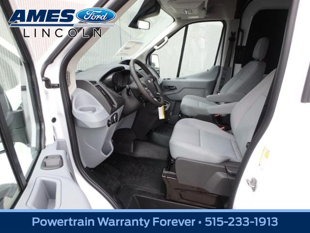2017 Transit 250 Medium Roof, Cargo Van #73077 - photo 8