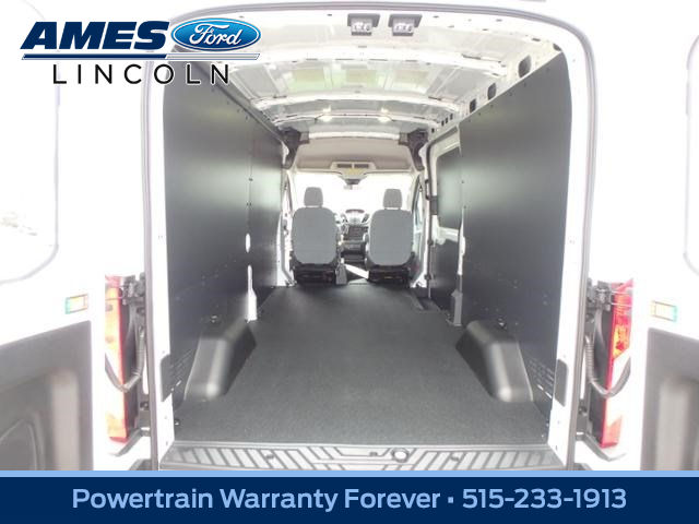 2017 Transit 250 Medium Roof, Cargo Van #73077 - photo 2