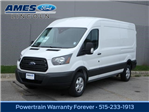 2017 Transit 250 Medium Roof, Cargo Van #73077 - photo 1