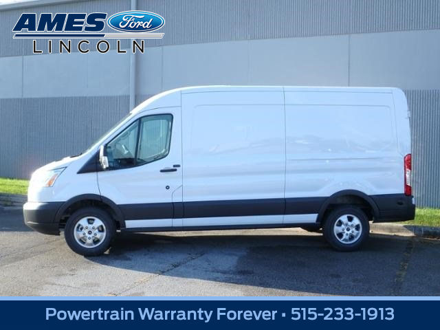 2017 Transit 250 Medium Roof, Cargo Van #73139 - photo 4