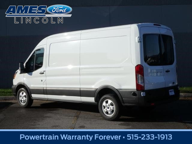 2017 Transit 250 Medium Roof, Cargo Van #73139 - photo 3