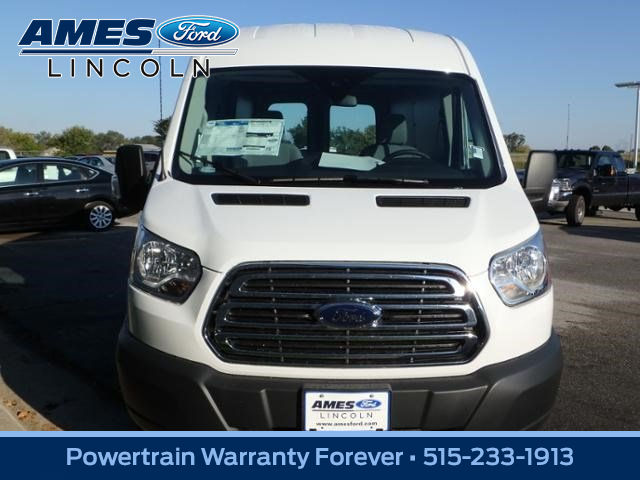 2017 Transit 250 Medium Roof, Cargo Van #73139 - photo 5