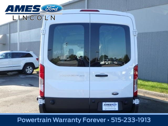 2017 Transit 250 Medium Roof, Cargo Van #73139 - photo 6
