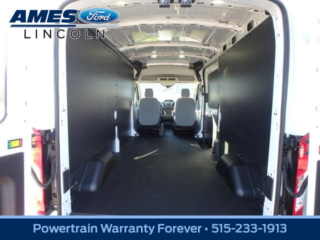 2017 Transit 250 Medium Roof, Cargo Van #73139 - photo 2