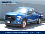 2017 F-150 Super Cab 4x4 Pickup #73301 - photo 1