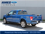 2017 F-150 Super Cab 4x4 Pickup #73301 - photo 2