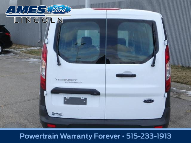 2017 Transit Connect, Cargo Van #73326 - photo 6