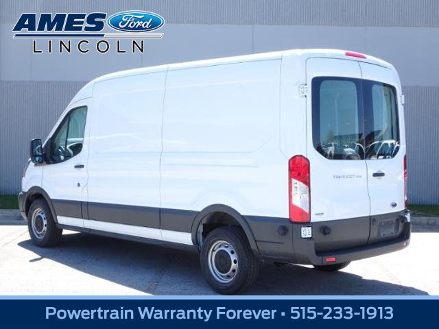 2017 Transit 250 Medium Roof, Cargo Van #73648 - photo 4