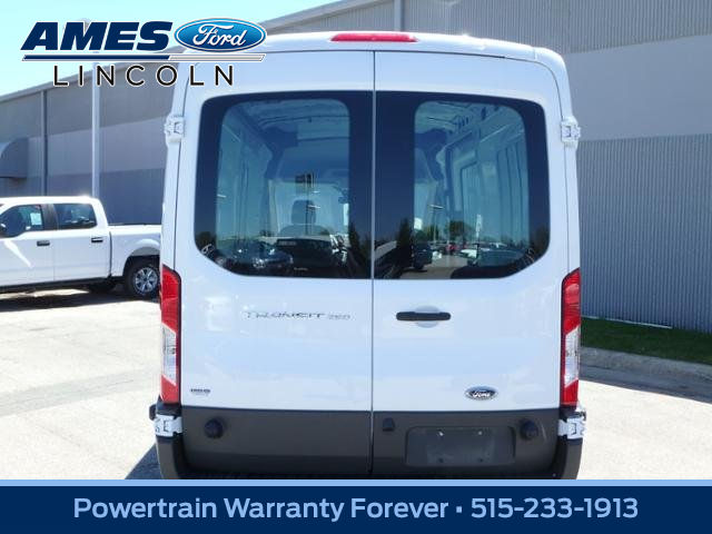 2017 Transit 250 Medium Roof, Cargo Van #73648 - photo 6