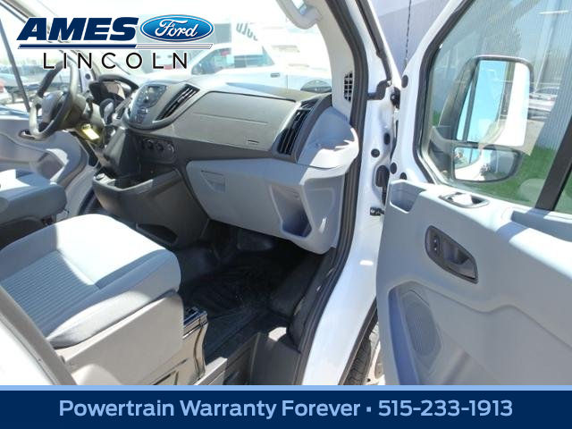 2017 Transit 250 Medium Roof, Cargo Van #73648 - photo 11