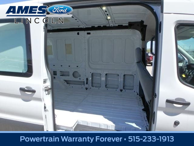 2017 Transit 250 Medium Roof, Cargo Van #73648 - photo 12