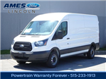 2017 Transit 250 Medium Roof, Cargo Van #73648 - photo 1